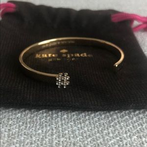 Kate Spade Bestie bracelet cuff brand new!!!